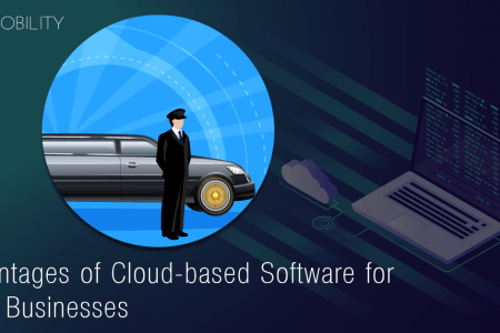 Cloud-based Software for Limo Businesses